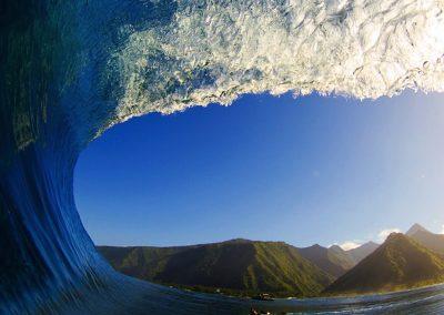 Surfing in VR