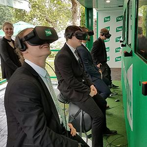 TAB-Virtual-Reality-Station