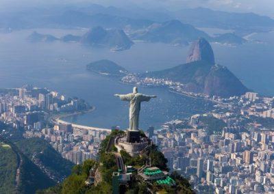 Visit RIO in VR