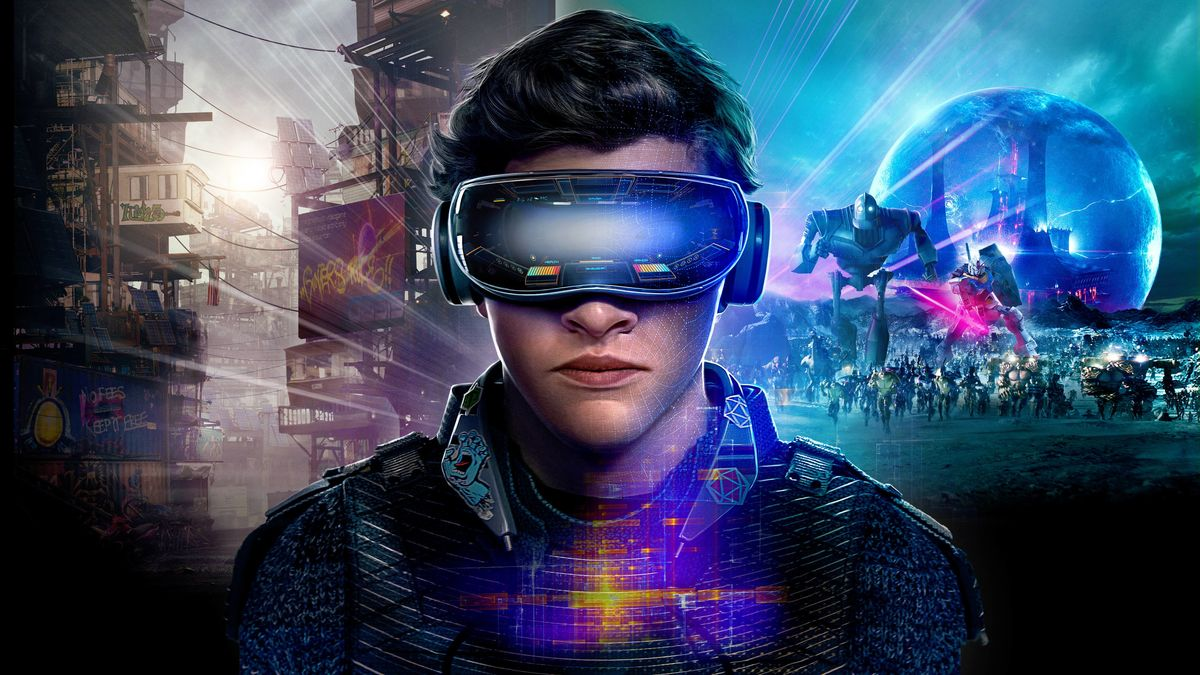 Ready Player One Interactive Virtual Reality