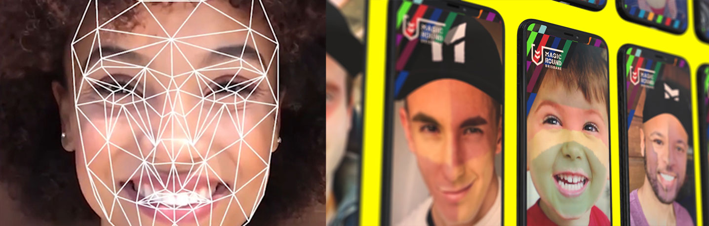 NRL_Magic_Round_Augmented_Reality_Mask