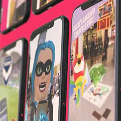 Catalyst release Quest-AR to Drive Retail Growth